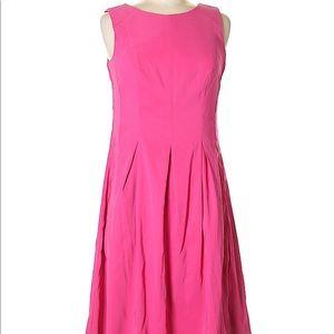 AGB Pink Dress